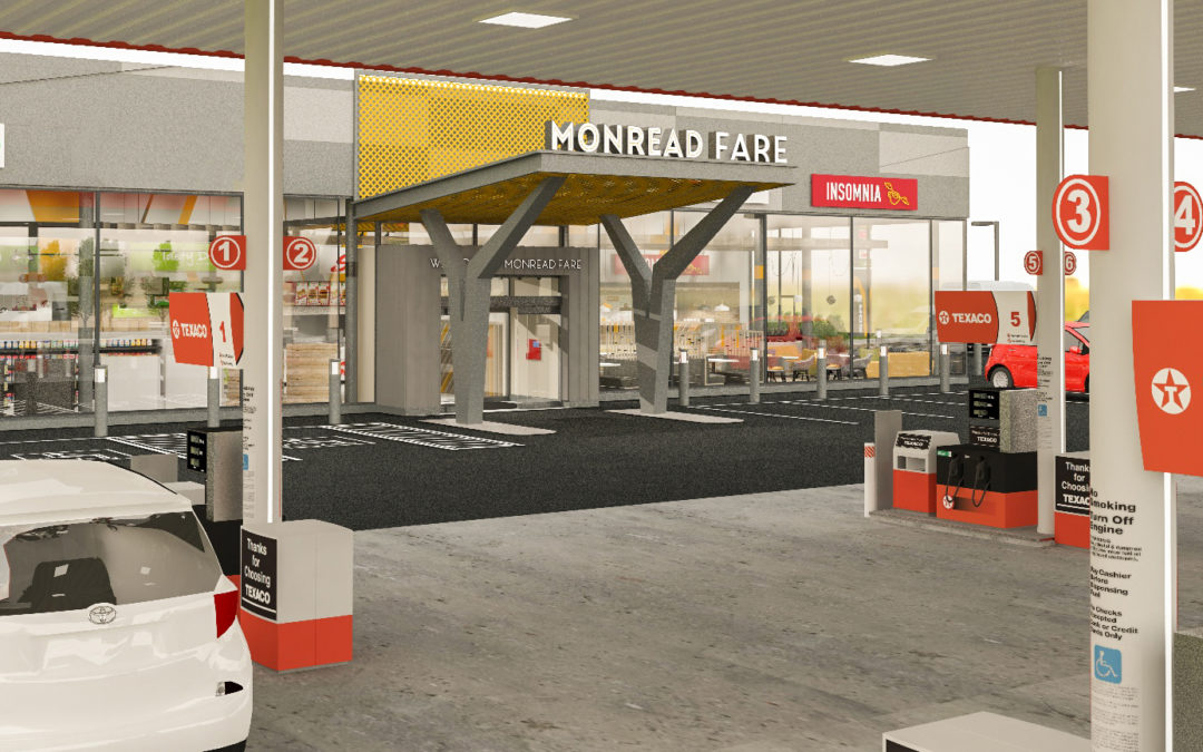 Monread Fare set to open in Summer 2018